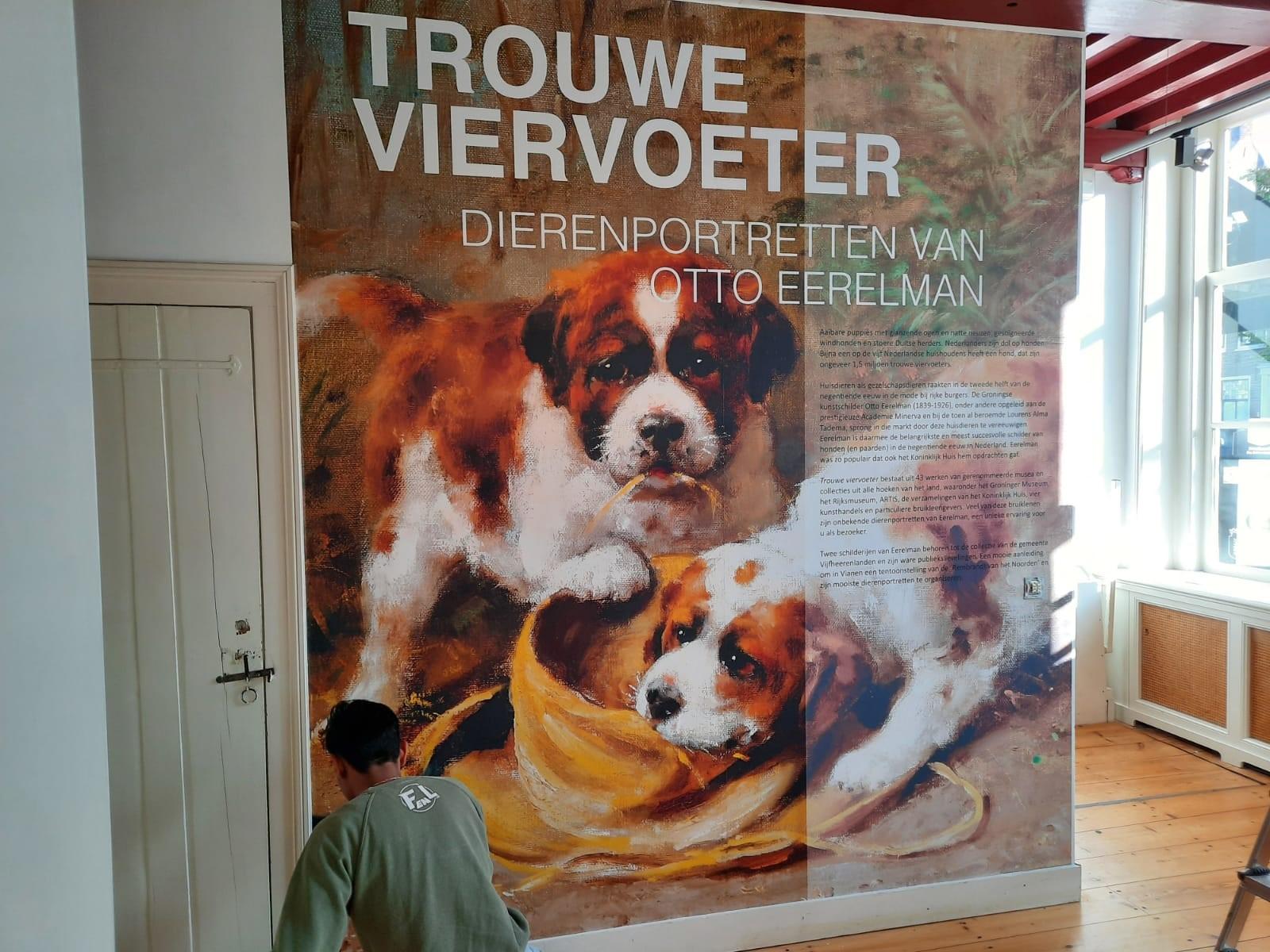 Print Stedelijk museum